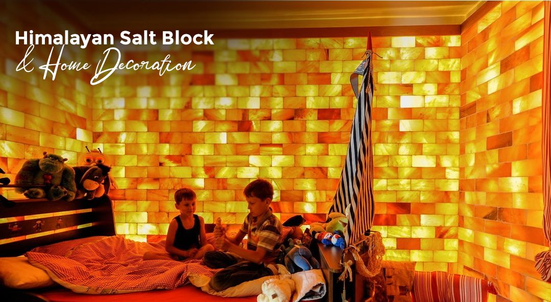 HIMALAYAN SALT ROOM AND ITS BENEFITS