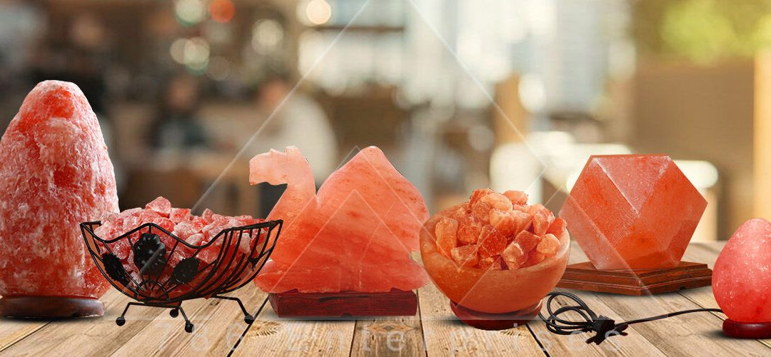 HIMALAYAN SALT PRODUCTS FOR HOME DECOR IN AUSTRALIA