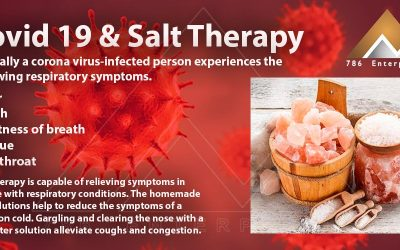 Salt therapy- what you need to know?