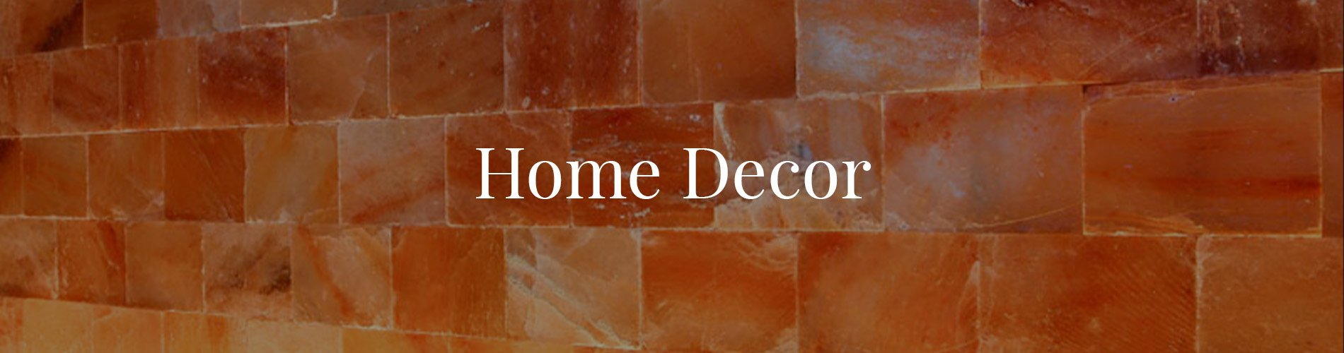 Home Decor Banner