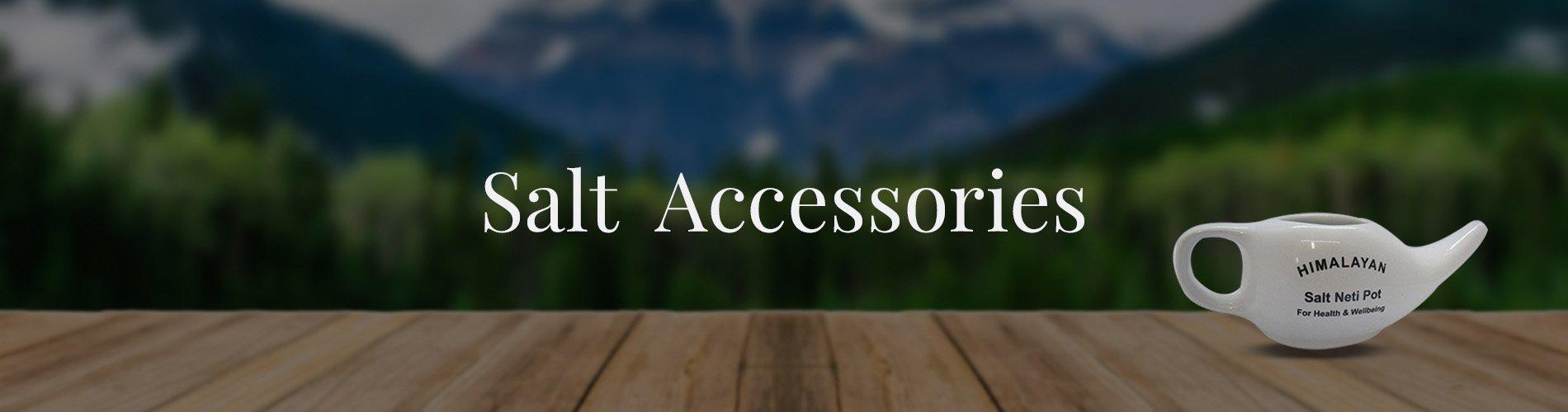 banner For Salt Accessories