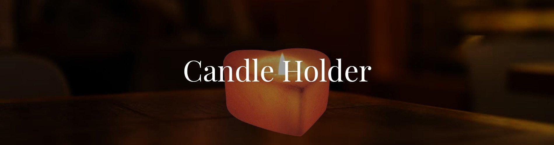 Candle Holder Lamp background