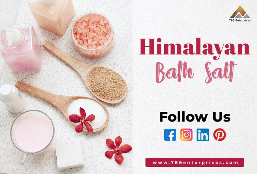 Epsom Salt In Bulk – Himalayan salt Manufacture